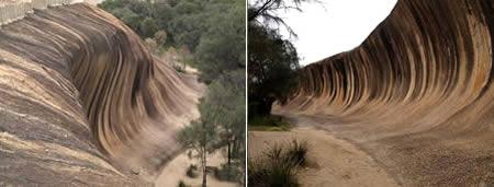 Wave Rock (Australia)