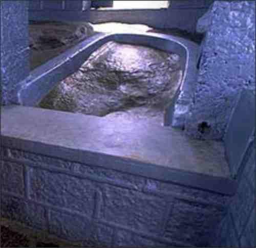 Makam Para Nabi | Goeskorn's Blog